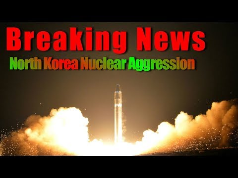 Ex-Joint Chiefs Of Staff Warns About North Korea Nuclear Aggression, Breaking News Today