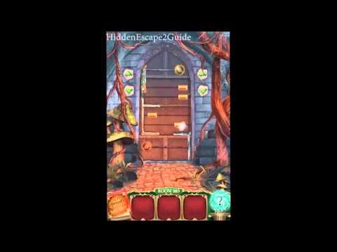 Hidden Escape 2 Level 85 Walkthrough