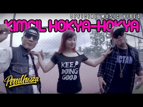Kimcil Hokya-Hokya (Official Video 2016)