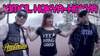Pendhoza - Kimcil Hokya-Hokya (Official Music Video 2016)