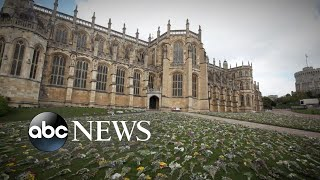 Prince Philip's Funeral Set For Saturday | WNT