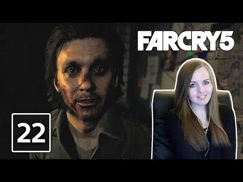 DEPUTY PRATT HAS LOST IT! | Far Cry 5 Gameplay Walkthrough Part 22