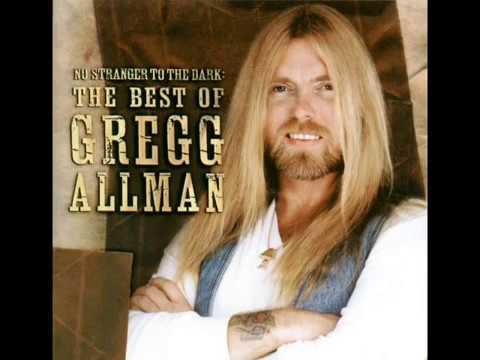 Gregg Allman  I'm No Angel