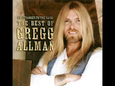 Gregg Allman  I'm No Angel