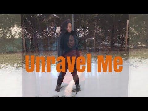 Sabrina ClaudioUnravel Me Choreography:Dancing Roxy