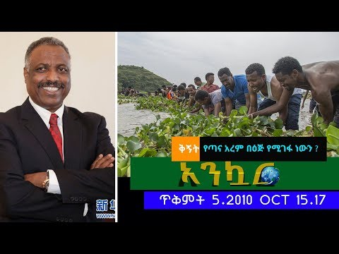 Download Youtube: Ethiopia - Ankuar : አንኳር - Ethiopian Daily News Digest | October 15, 2017