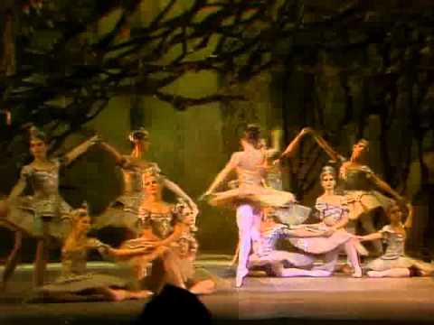 Sleeping Beauty Canadian Ballet Company 1972