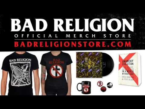 "Bad Religion - ""Operation Rescue"" (Full Album Stream)"