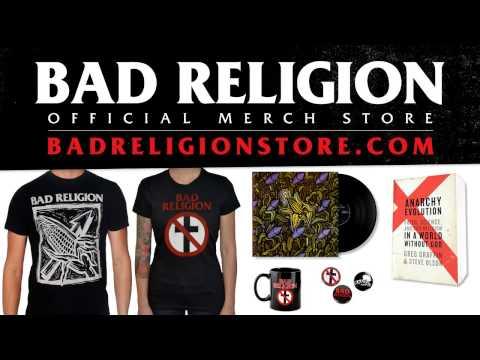 """bad-religion---""""operation-rescue""""-(full-album-stream)"""