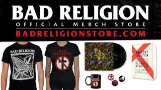 """Bad Religion - """"Operation Rescue"""" (Full Album Stream)"""