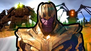 Can THANOS Destroy DUPES?!
