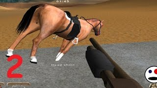 Quad Simulator 2 (Hunting Unlimited 2008) | De Sprong!