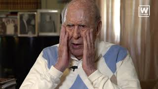 Carl Reiner Is the Oldest Emmy Nominee Ever at 96, but He's Still Got Work to Do