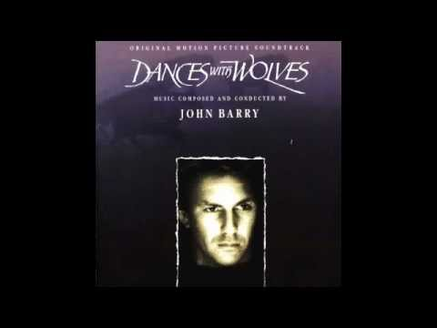 Dances With Wolves Soundtrack: Fire Dance (Track 12)