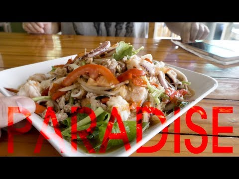 Hidden Food Paradise of Pattaya – Ten Days in Thailand 4