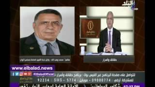 محمد وهب الله: إلغاء استمارة 6 في قانون العمل الجديد .. فيديو