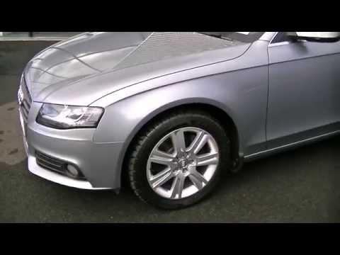 Audi Sligo - Audi A4 2.0TDI 120HP SE * €270 Road Tax *
