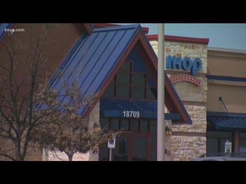 Pflugerville IHOP employee stops shooter