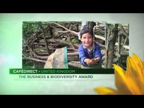 The European Business Awards for the Environment 2012 (EBAE) [long version]