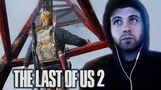 THE LAST OF US 2 - ¿DONDE ESTA ELLIE? #10