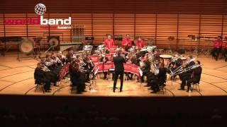 Liberty Brass Band Ostschweiz - Battle Abbey by George Allan