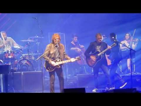 Tightrope Jeff Lynne