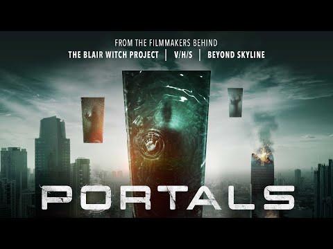 Portals - Official Trailer
