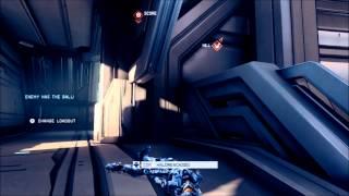 Halo 5: 343i on
