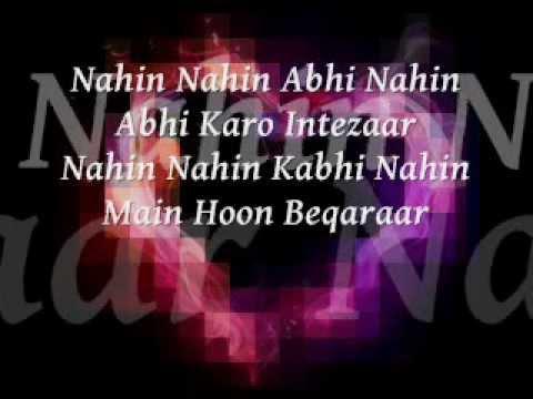 Abhi Nahi Toh Kabhi Nahi Full Movie Free Download In Hd
