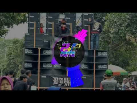 DJ Gambang Suling Horeg...🔊🔊banget...