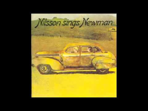 Harry Nilsson - Love Story (Randy Newman)