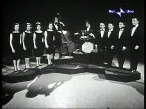 Swingle Singers A Superquark - 1