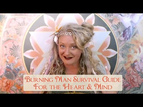 burning man survival guide for the heart and mind youtube rh youtube com Male Female at Work Male Female Brain Test