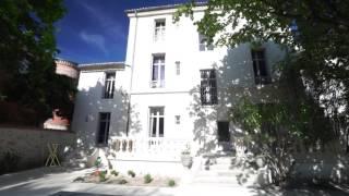 Villa Meridia - Chambres d'hôtes de style à Nîmes