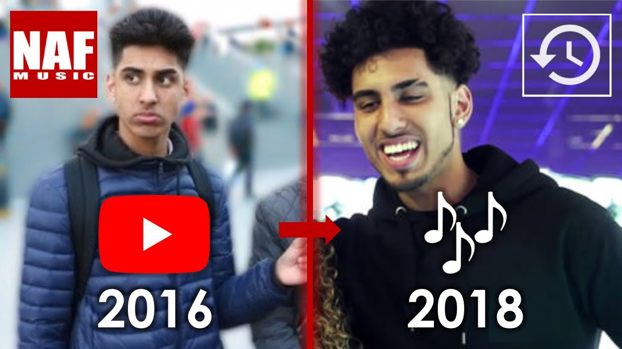 Koomz: YouTube to Music | Music HISTORY #1