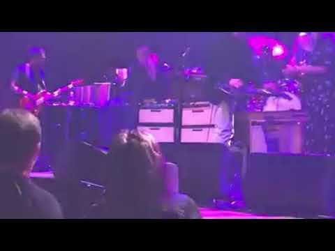 In the Memory of Elizabeth Reed- 2/29/20- Tedeschi Trucks Band, Ryman Auditorium