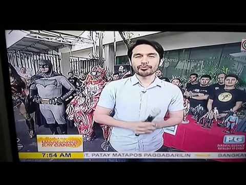 Umagang Kay Ganda June 27, 2017 ToyCon Pop Life Segment