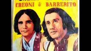 Creone & Barrerito - Regresso de Um Fracassado