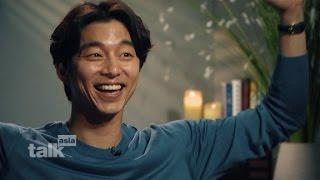 Video CNN Talk Asia Gong Yoo Trailer download MP3, 3GP, MP4, WEBM, AVI, FLV Juli 2017