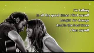 Shallow - Lady Gaga, Bradley Cooper (A Star Is Born) [with lyrics]