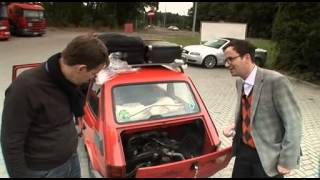 Polen für Anfänger (Roadtrip Dokumentation 2015)