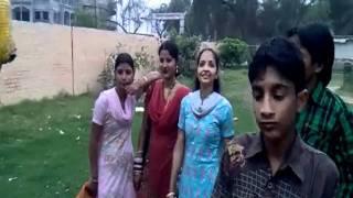 "Rohtak Dhaam part-4.wmv ""tujhe milne mai aayi raton me"" parveen kamboj 9355557451"