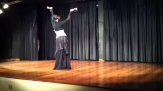 Fairuza - Tribal Fusion.