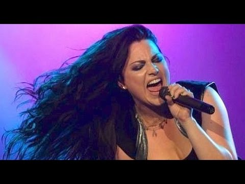 Evanescence - What You Want (Rock Am Ring 2012)