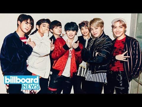 BTS Hits 10 Million Followers on Twitter, Earns 3rd Emoji on Twitter | Billboard News