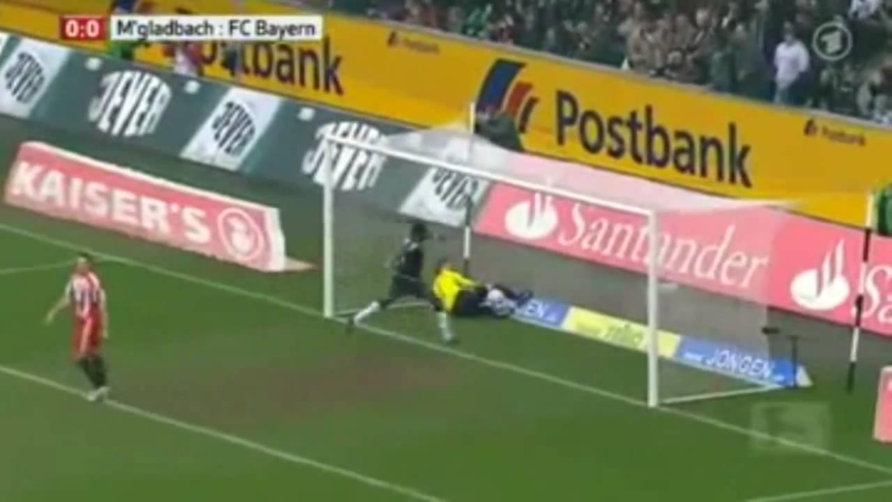 Borussia Mönchengladbach Fc Köln