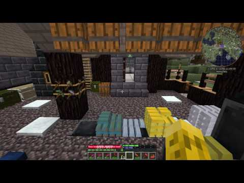 Prepping for the Induction Furnace - TerraFirmaCraft - TF in