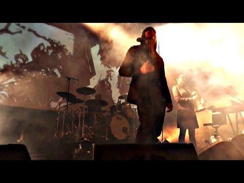 Laibach - The New Cultural Revolution - Hong Kong 2014 Live Concert