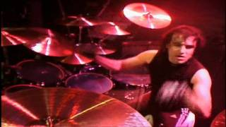 Megadeth - Ashes in Your Mouth - Live - Rude Awakening