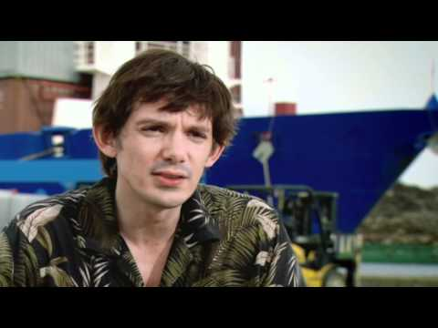 Lukas Haas Interview for movie Contraband